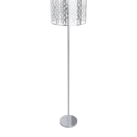 Crystal Dance Floor Lamp