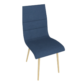 Ledger Dining Chair