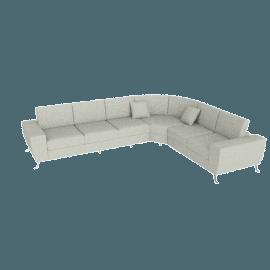 Avila 6 Seater Corner Sofa