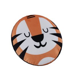 Terry Tiger Cushion - 40x40 cms