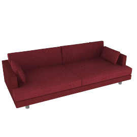 D'Urso Sofa - Combination