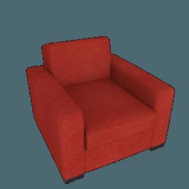 Portola Armchair - Fabric