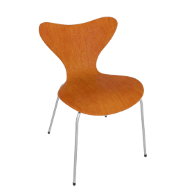 """Series 7 Chair - Colored Ash - 18.3"""" Seat Height"""