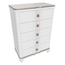 Beverly Chest of Drawers