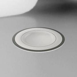 Wedgwood Metropolis, Plate, 20cm
