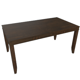 Trio 6-seater Dining Table