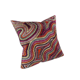 Rievera Cushion Cover - 45x45 cms