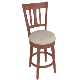 Oxville Bar Stool