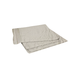 'Bed by Conran' Silk Throw, W150 x L200cm