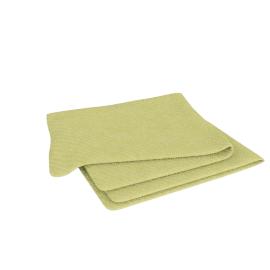 """Bed by Conran"" Silk Throw, Green"