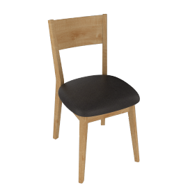 John Lewis Domino Dining Chair
