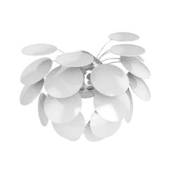 Marset Discoco A, white