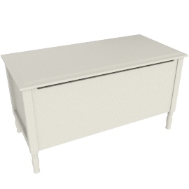 Alice Bench/ Storage box