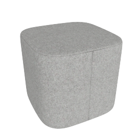 Softsquare, Light Grey