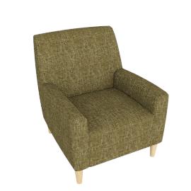 Sullivan Chair, Henley Gold