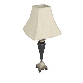Rhea Table Lamp and Shade