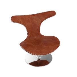 danform - Dolphin Lounge Chair