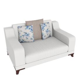 Runner 2-seater Sofa