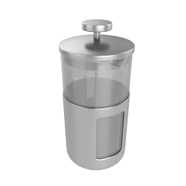Maillard Coffee Press