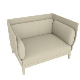 ALONE Armchair