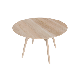 Ren Dining Table, Ash
