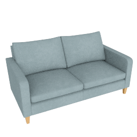 John Lewis Bailey Medium Sofa