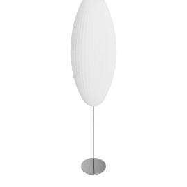 Nelson Cigar Floor Lamp, Large