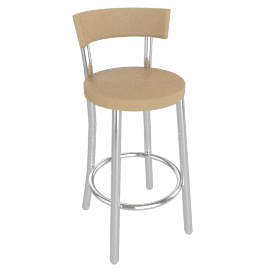 Vienna Bar Chair
