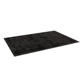 Omneity Rug - 200x290 cms, Black