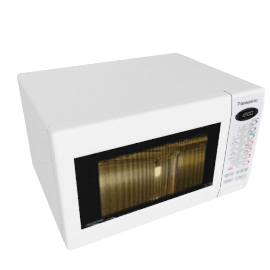 Panasonic NNA554W Combination Microwave, White