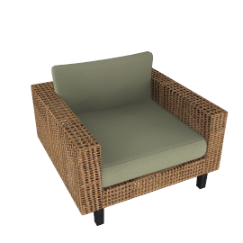 Ceylon Chair