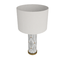 Satintuft Table Lamp