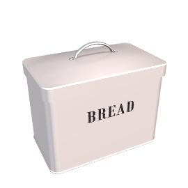 Garden Trading Bread Bin, Clay