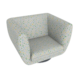 Peggy Tub Chair Multi
