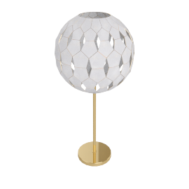 Capizone Table Lamp