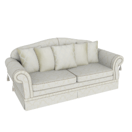 Brinkley 3 Seater Sofa