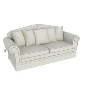 Brinkley 3 Seater Sofa