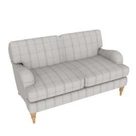 Penryn Small Sofa  , Parton Natcoal
