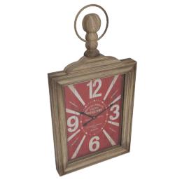 Santos Wall Clock