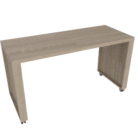 Bradley'S Pull Out Desk