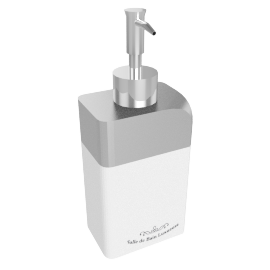 Dave Soap Dispenser