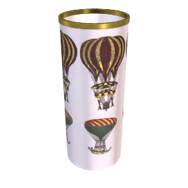palloni cylinder umbrella stands by fornasetti