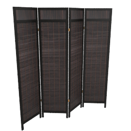 Beck Screen, Black