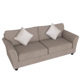 Lamcy 3-Seater Sofa