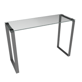 John Lewis Frost Console Table