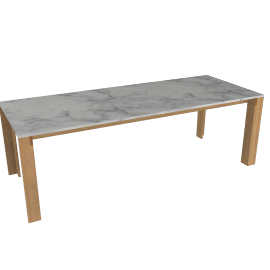 Mapp Table 36x92 -