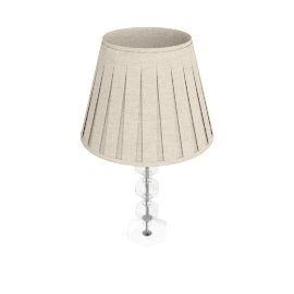 John Lewis Rosalie Table Lamp
