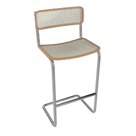 Classico Bar Chair