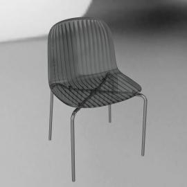 John Lewis Swirl Dining Chair