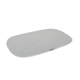 Chilewich Boucle Abstract Placemat, Mist